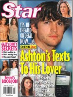 Breaking Ashton News!