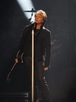 Bon Jovi at the AMAs
