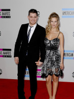 Michael Buble, Wife