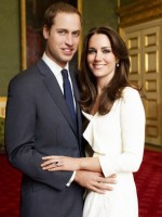 Kate Middleton Engagement Dress