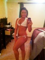 Demi Lovato Bikini Pic