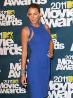Blake at the MTV Movie Awards