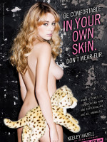 Keeley Hazell Naked Picture