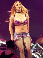 Hot Britney Bikini Pic