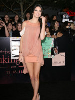 Kendall Jenner at Breaking Dawn Premiere