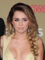 Miley for CNN