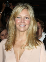 Heather Locklear Photograph