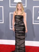 Julianne Hough at Grammys