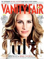 Julia Roberts Vanity Fair Cover