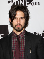 Milo Ventimiglia Long Hair