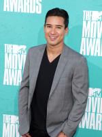 Mario Lopez at the MTV Movie Awards