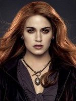 Nikki Reed as Rosalie