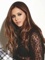 Nina Dobrev Hair