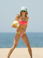 Anna Lynne McCord Bikini Photo
