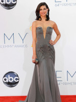Morena Baccarin at the Emmys