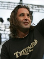 Scott Stapp Pic