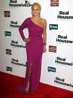Yolanda Foster Red Carpet Pic