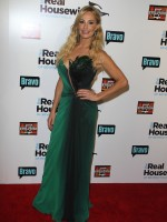Taylor Armstrong Red Carpet Photo