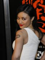 Tila Tequila Strikes a Pose