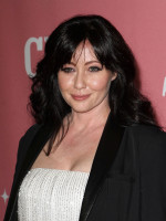 Shannen Doherty Red Carpet Pic