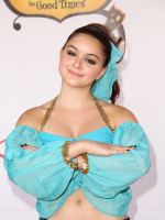 Ariel Winter Halloween Costume