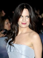 Elizabeth Reaser at Breaking Dawn 2 Premiere