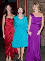 Jenna Bush Hager, Sister, Mom