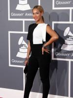 Beyonce at 2013 Grammys