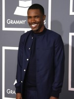 Frank Ocean at the Grammys