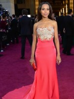 Kerry Washington Oscar Dress
