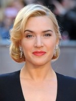 Kate Winslet Cleavage Shot