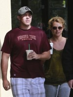 David Lucado and Britney