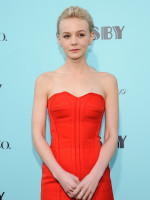 Carey Mulligan at Great Gatsby Premiere