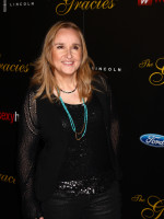 Melissa Etheridge Smiles