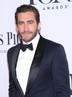Jake Gyllenhaal in a Tux