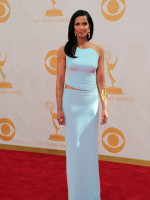 Padma Lakshmi at the Emmys