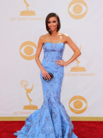 Giuliana Rancic at the Emmys