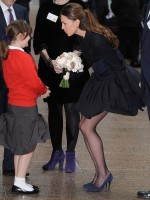 Kate Middleton Has A Marilyn Moment