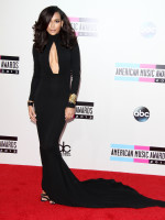 Naya Rivera at American Music Awards