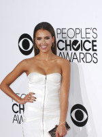 Jessica Alba at the PCAs