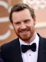 Michael Fassbender: Oscars Nominee