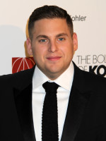 Jonah Hill: Oscars Nominee