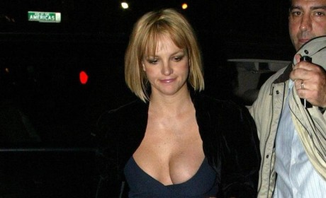 Sam Lutfi: Britney Spears Totally on Meth, Nanny Totally Lying