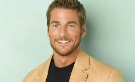 Brad Womack Begins Quest For Love on The Bachelor