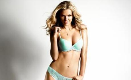 Brooklyn Decker Underwear Photos: Just Because