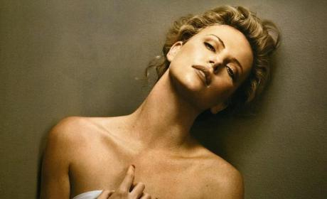 Charlize Theron Nude... and Naked!