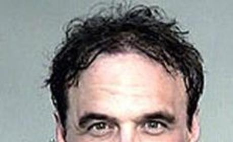 David Hans Schmidt Mug Shot