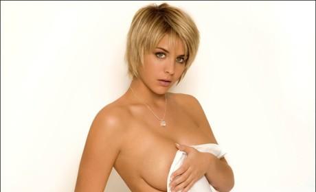 The Hollywood Gossip British Babe Watch: Gemma Atkinson