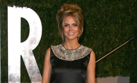 Heidi Klum Wants More Kids