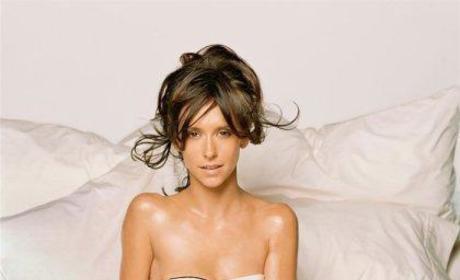 Classic Celebrity Pictures: Jennifer Love Hewitt Nude